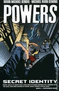 Powers TPB (2000-2012 Image/Icon) 1st Edition 11-1ST