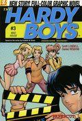 Hardy Boys GN (2005-2010 Papercutz) 3-REP