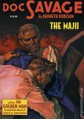 Doc Savage SC (2006-2016 Sanctum Books) Double Novel 9A-1ST