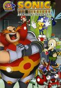 Sonic the Hedgehog Archives (2006-2015 An Archie Digest) 2-1ST