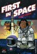 First in Space GN (2007 Oni Press) 1-1ST