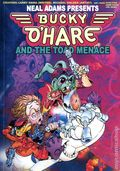 Bucky O'Hare and the Toad Menace GN (2006 Digest) 1-1ST
