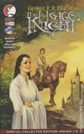 Hedge Knight Collected Edition (2004) 1