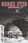 Snake Eyes Declassified (2005) 2B