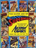 Silver Age of Superman HC (1995 Abbeville Press) 1-1ST
