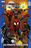 Ultimate Spider-Man TPB (2001-2010 Marvel) 1st Edition 18-1ST