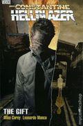 Hellblazer The Gift TPB (2007 DC/Vertigo) John Constantine 1-1ST