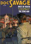 Doc Savage SC (2006-2016 Sanctum Books) Double Novel 10-1ST