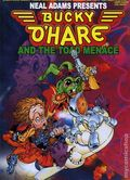 Bucky O'Hare and the Toad Menace GN (2006 Digest) 1-REP