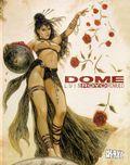 Dome HC (2007 Heavy Metal) 1-1ST