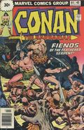 Conan the Barbarian (1970 Marvel) 30 Cent Variant 64