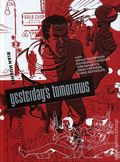 Yesterday's Tomorrows HC (2007 Knockabout) By Rian Hughes 1-1ST