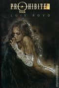 Prohibited HC (2003 Heavy Metal) By Luis Royo 1-1ST