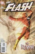 Flash (1987 2nd Series) 231B
