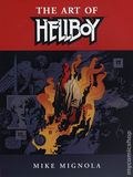 Art of Hellboy SC (2004 Dark Horse) 1-1ST