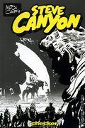 Steve Canyon 1950 TPB (2006 Milton Caniff's) 1-1ST