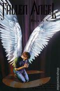 Fallen Angel TPB (2006-2009 IDW) 3-1ST