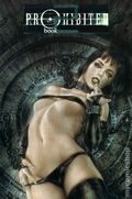 Prohibited HC (2003 Heavy Metal) By Luis Royo 2-1ST