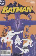 Batman (1940) 625DF.SIGNED