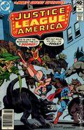 Justice League of America (1960 1st Series) Mark Jewelers 174MJ