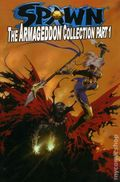 Spawn The Armageddon Collection TPB (2006) 1-1ST