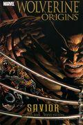 Wolverine Origins TPB (2007-2008 Marvel) 2-1ST
