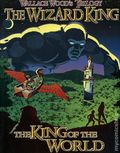 Wizard King Trilogy GN (2004 Vanguard Graphics) The Wallace Wood Trilogy 1-1ST