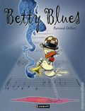 Betty Blues GN (2007) 1-1ST