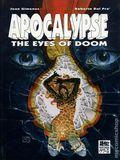 Apocalypse The Eyes of Doom HC (1991) 1-1ST