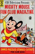 Mighty Mouse Fun Club Magazine (1957) 4