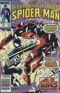 Spectacular Spider-Man (1976 1st Series) Mark Jewelers 110MJ