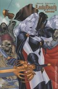 Lady Death Pirate Queen (2007) 0N