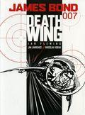James Bond 007 Death Wing TPB (2007) 1-1ST