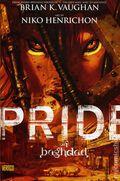 Pride of Baghdad HC (2006 DC/Vertigo) 1st Edition 1-REP