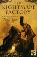 Nightmare Factory GN (2007-2008 Fox Atomic Comics) 1-1ST