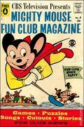 Mighty Mouse Fun Club Magazine (1957) 5
