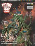 2000 AD (1977 IPC/Fleetway/Rebellion) UK 1493