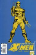 Astonishing X-Men (2004 3rd Series) 22B