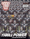 2000 AD (1977 IPC/Fleetway) UK 1496
