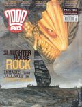 2000 AD (1977 IPC/Fleetway) UK 1502