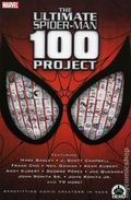 Ultimate Spider-Man 100 Project SC (2007 Hero Initiative) 1-1ST