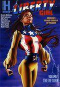 Liberty Girl TPB (2007 Heroic Publishing) 1-1ST