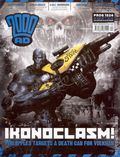 2000 AD (1977 IPC/Fleetway) UK 1524