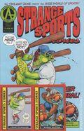 Strange Sports Stories (1992) 1B