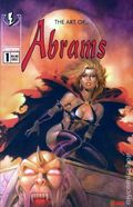 Art of Abrams (1996) 1A