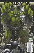 World War Hulk (2007) 1D