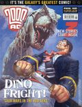 2000 AD (1977 IPC/Fleetway/Rebellion) UK 1491