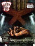 2000 AD (1977 IPC/Fleetway/Rebellion) UK 1494