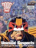 2000 AD (1977 IPC/Fleetway) UK 1497