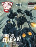 2000 AD (1977 IPC/Fleetway/Rebellion) UK 1531